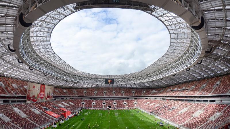 BIM software used to construct 2018 World Cup stadiums blog bimK 2