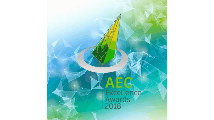 AEC Excellence Awards 2018 - Now Open! blog bimK 0