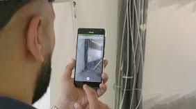 Willmott Dixon staff see through concrete with mobile app blog bimK 0