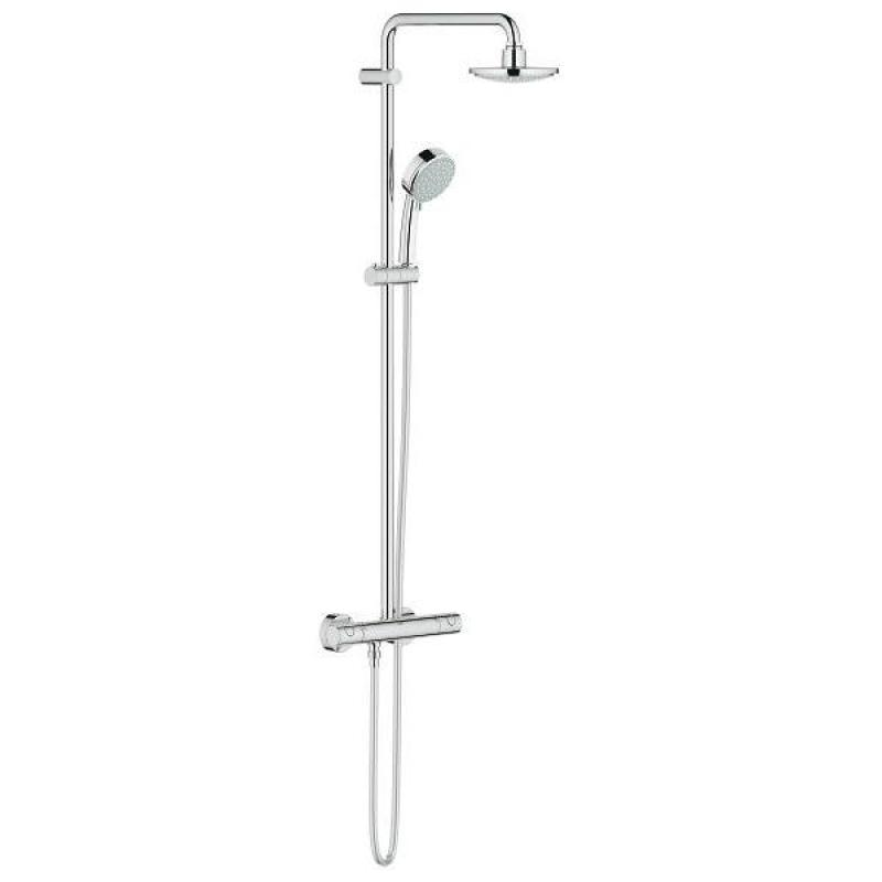 New Tempesta Cosmopolitan 160 - 27922000 - Grohe - 27922000 - Shower ...