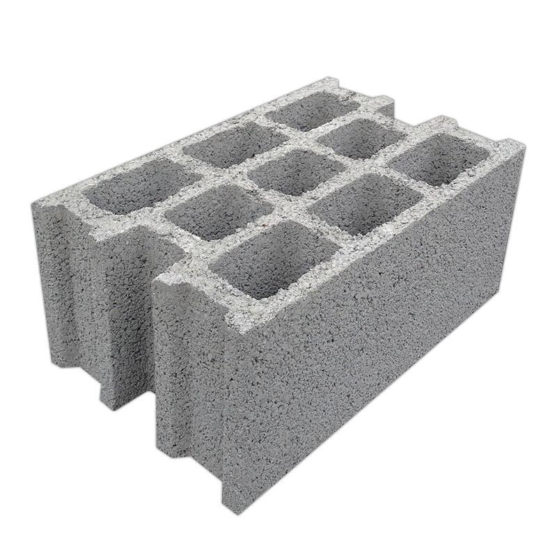 Cellular blocks - 450 X 280 X 200 CB450X280X200 A Cimenteira do Louro bimK 0